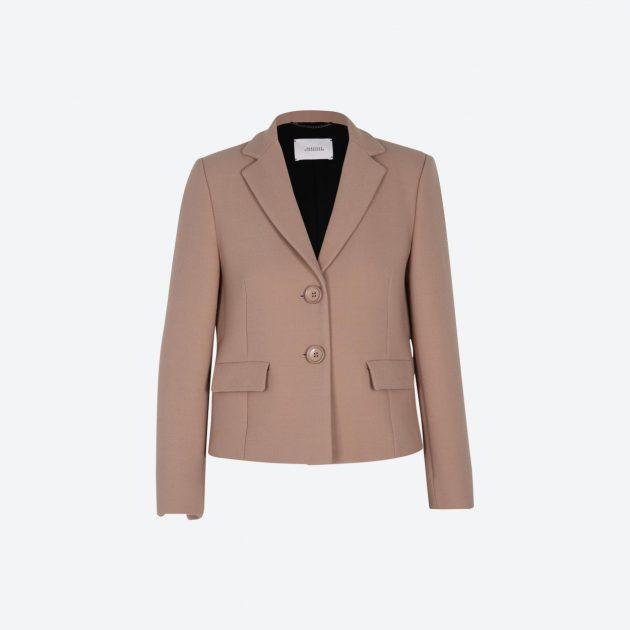 Dorothee Schumacher Cool Content Jacket