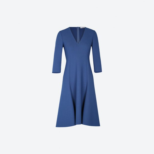 Dorothee Schumacher Cool Content Dress
