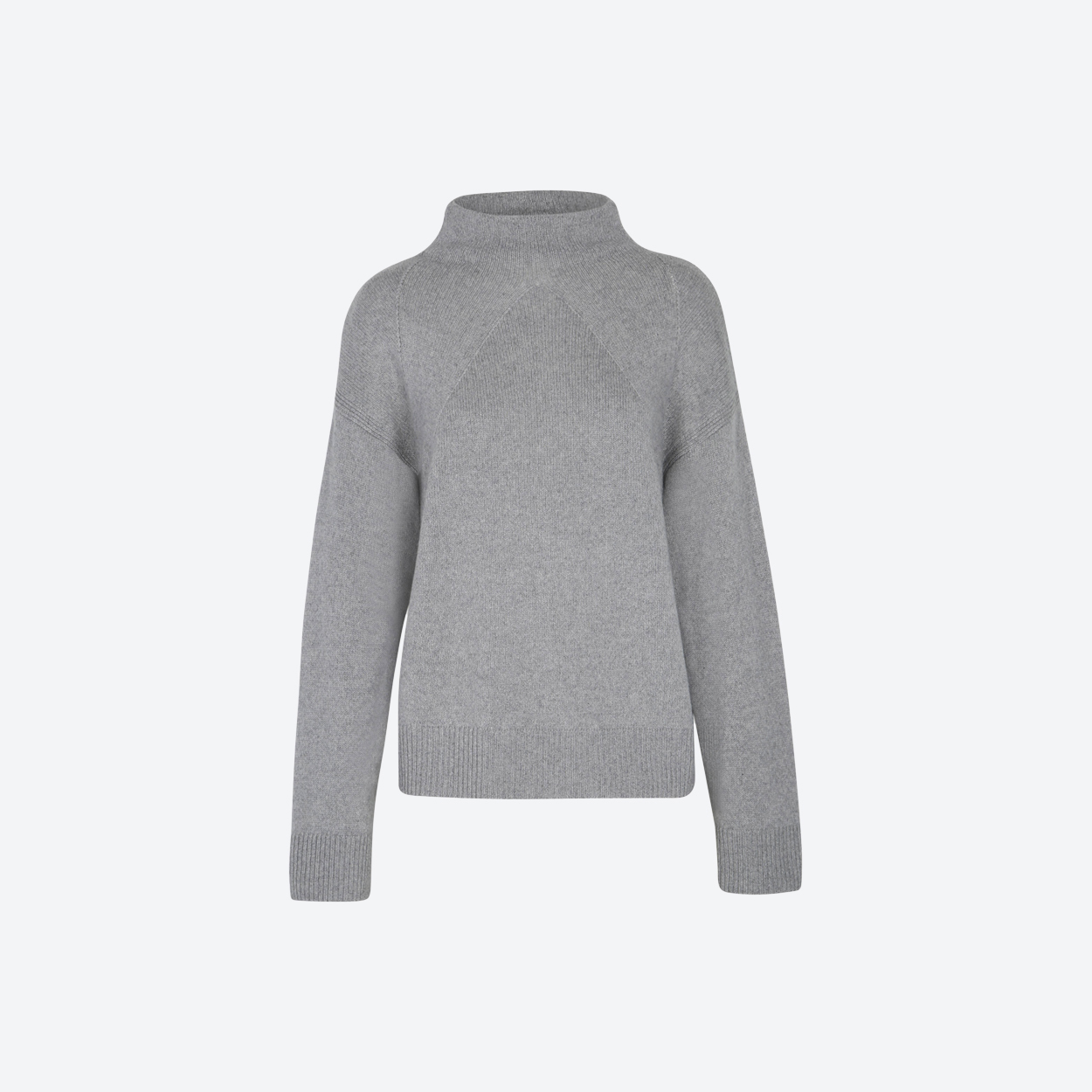 Dorothee Schumacher Of The Moment Pullover Turtleneck