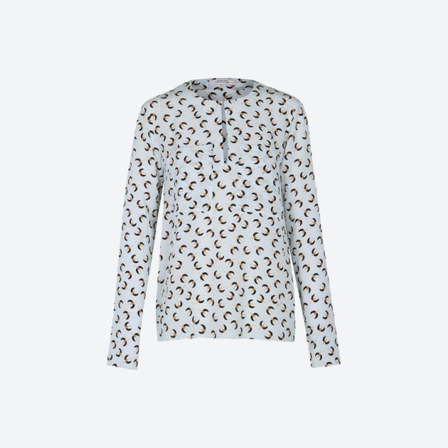 Dorothee Schumacher Fly With Me Blouse