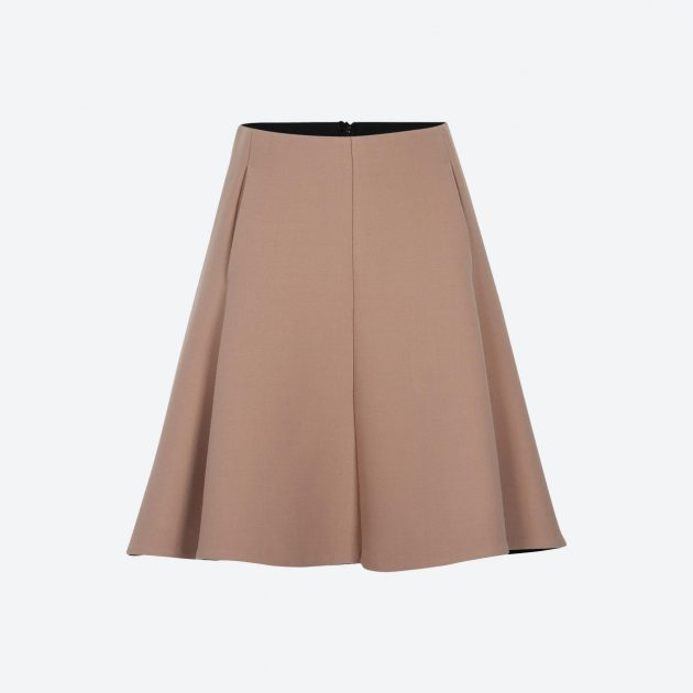 Dorothee Schumacher Cool Content Skirt