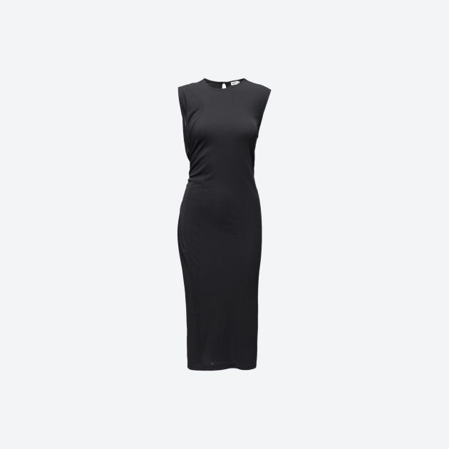 Filippa K Jersey Tie Dress
