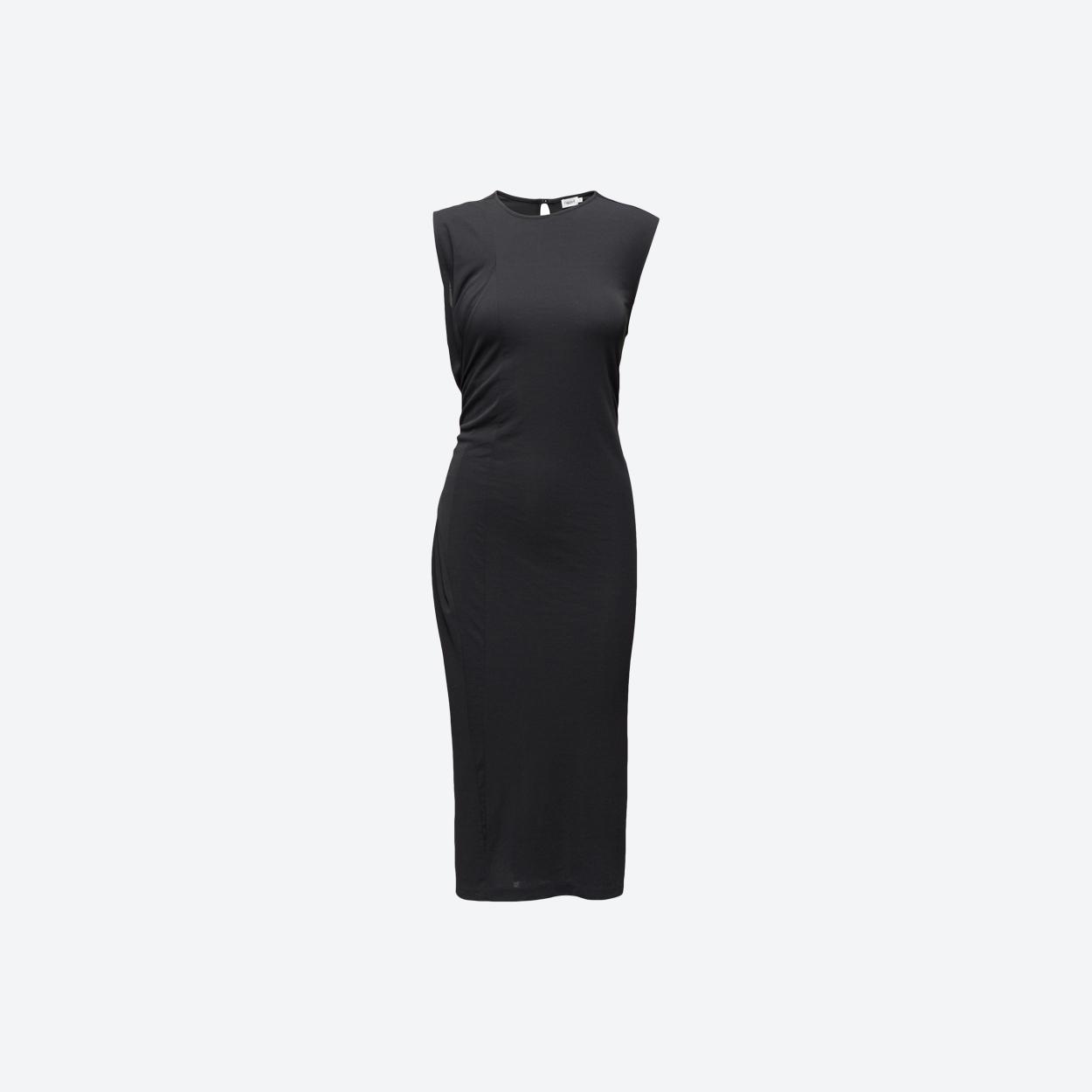 Filippa K Jersey Tie Dress