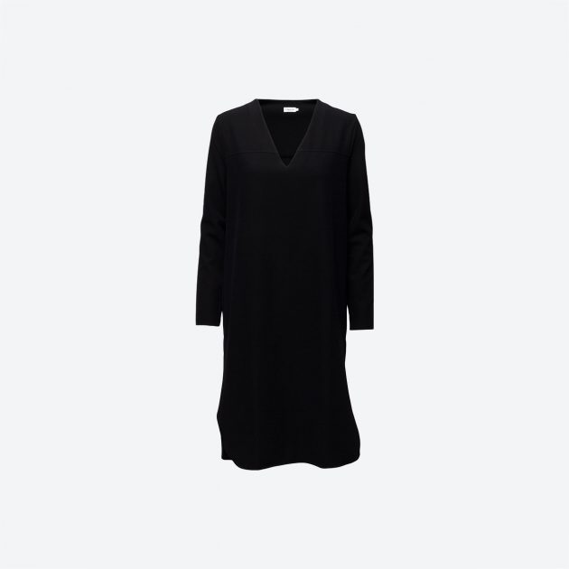 Filippa K Tunic Twill Dress