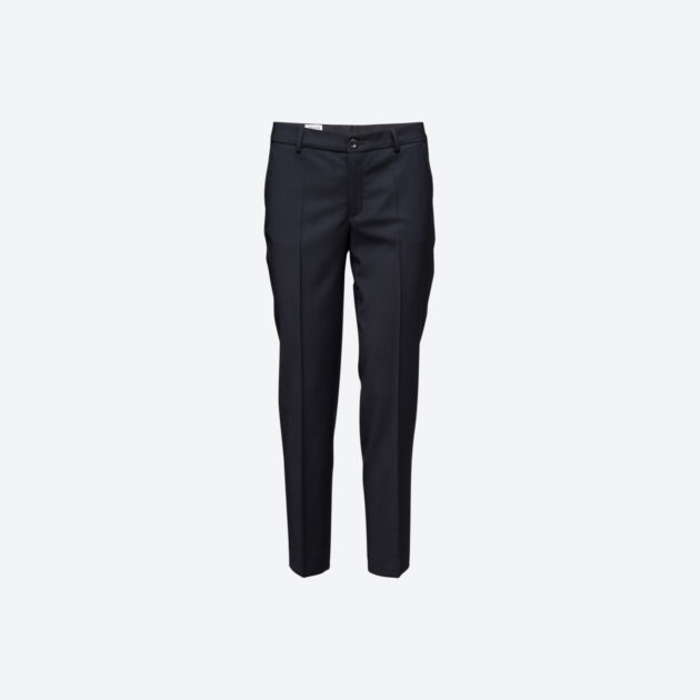 Filippa K Luisa Cropped Wool