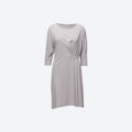 Filippa K Blouson Jersey Dress