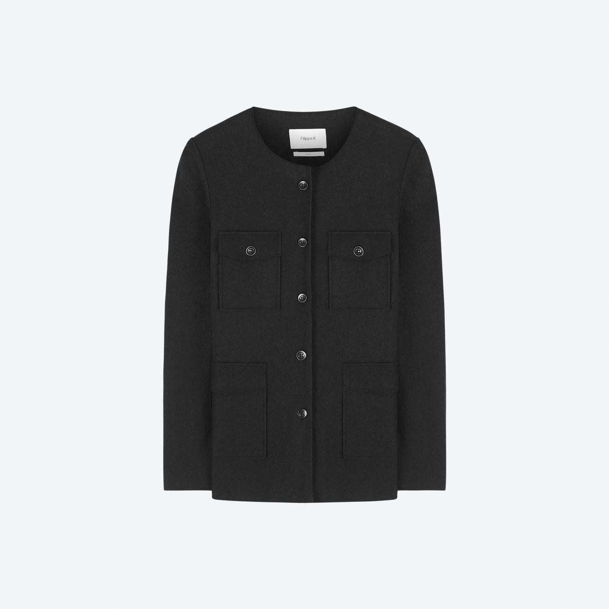 Filippa K Jersey Jacket