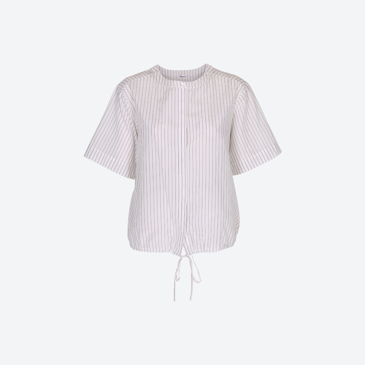 Drawstring top Filippa K