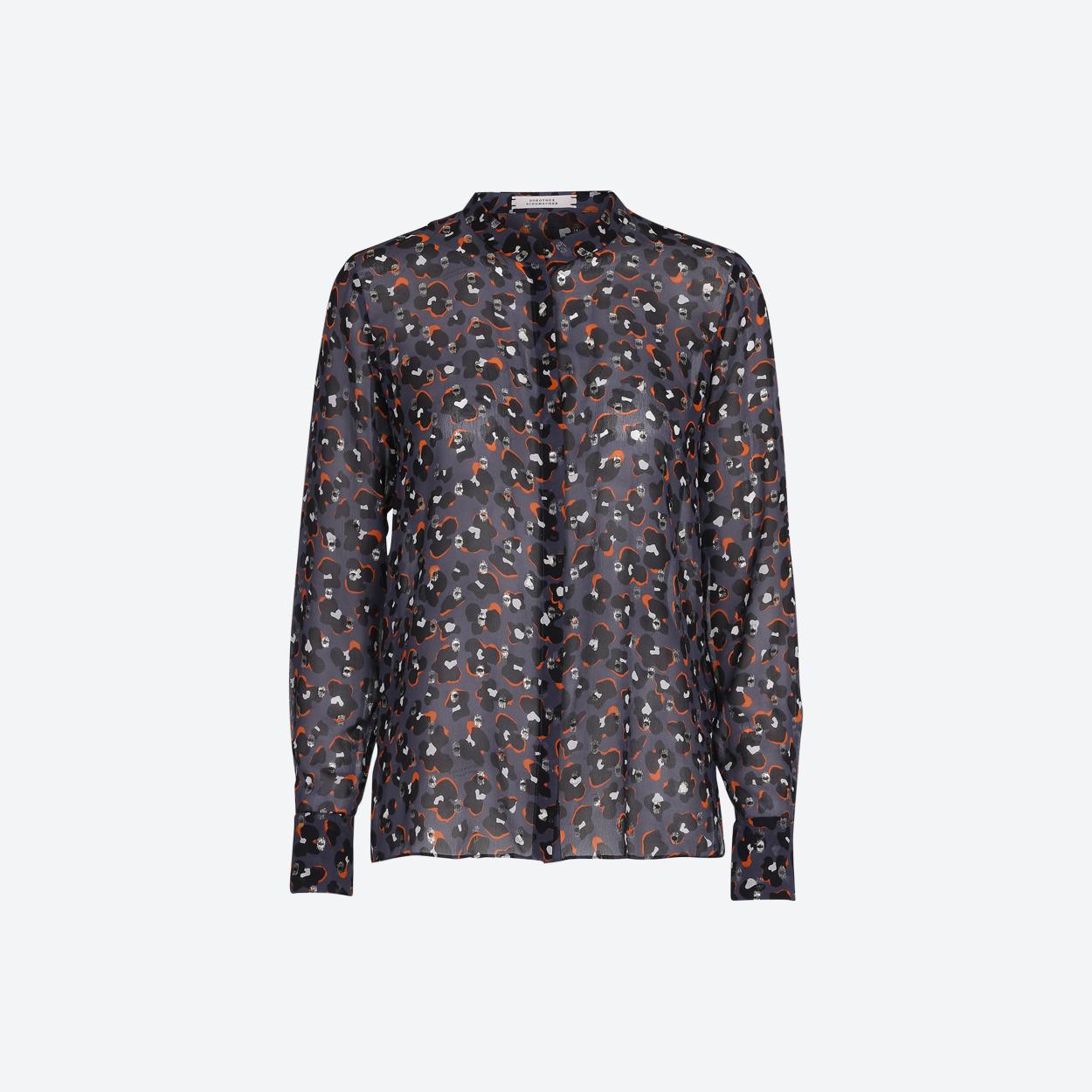 Dorothee Schumacher Delicate Dazzle skjorte