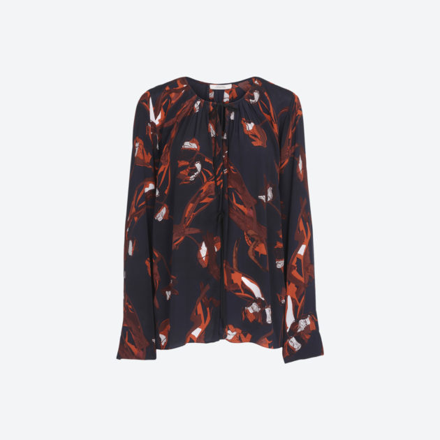 Dorothee Schumacher Arising Bloom bluse